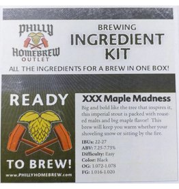 PHO PHO XXX Maple Madness (Extract Kit)