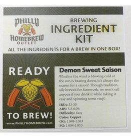 PHO PHO Demon Sweat (Extract Kit)