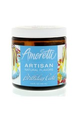 Amoretti Artisan Birthday Cake Flavor 4oz
