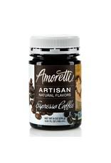 Amoretti Artisan Espresso Coffee Flavor 4oz
