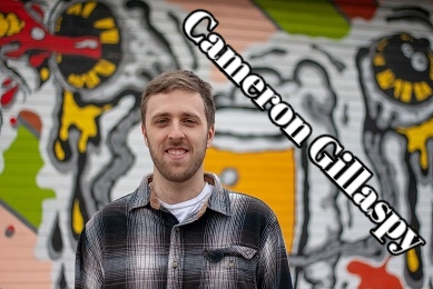 Cameron Gillaspy