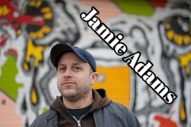 Jamie Adams