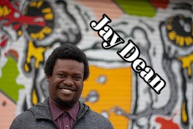 Jay Dean