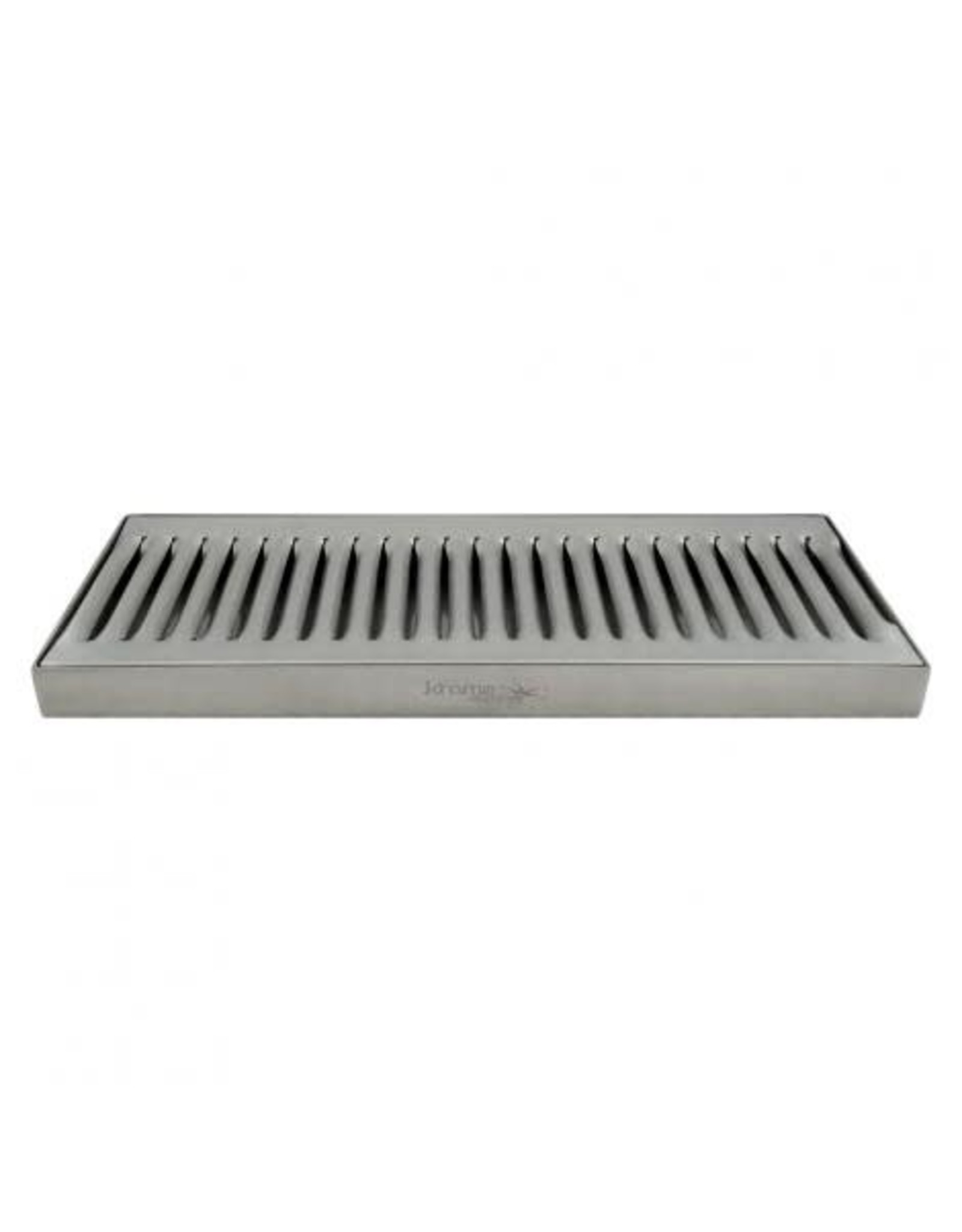Foxx Equipment Drip Tray, Counter Mount (12 X 5)