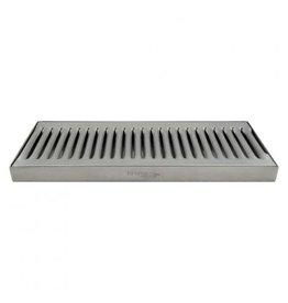 Foxx Equipment Drip Tray, Counter Mount (12 X 5)