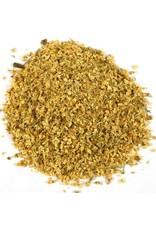 Dried Elderflowers 1lb
