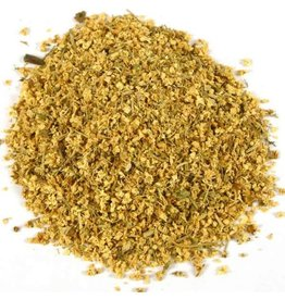 Dried Elderflowers 1lb