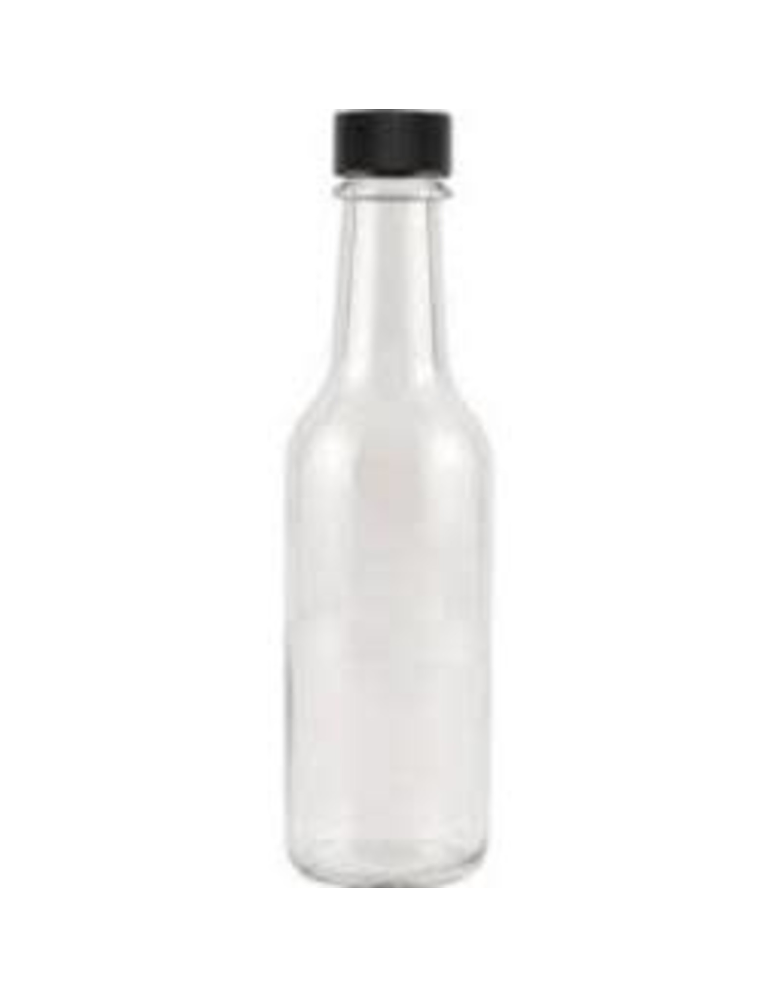 5oz Woozy Bottles Hot Sauce Kit With Shrinks (Case of 12)