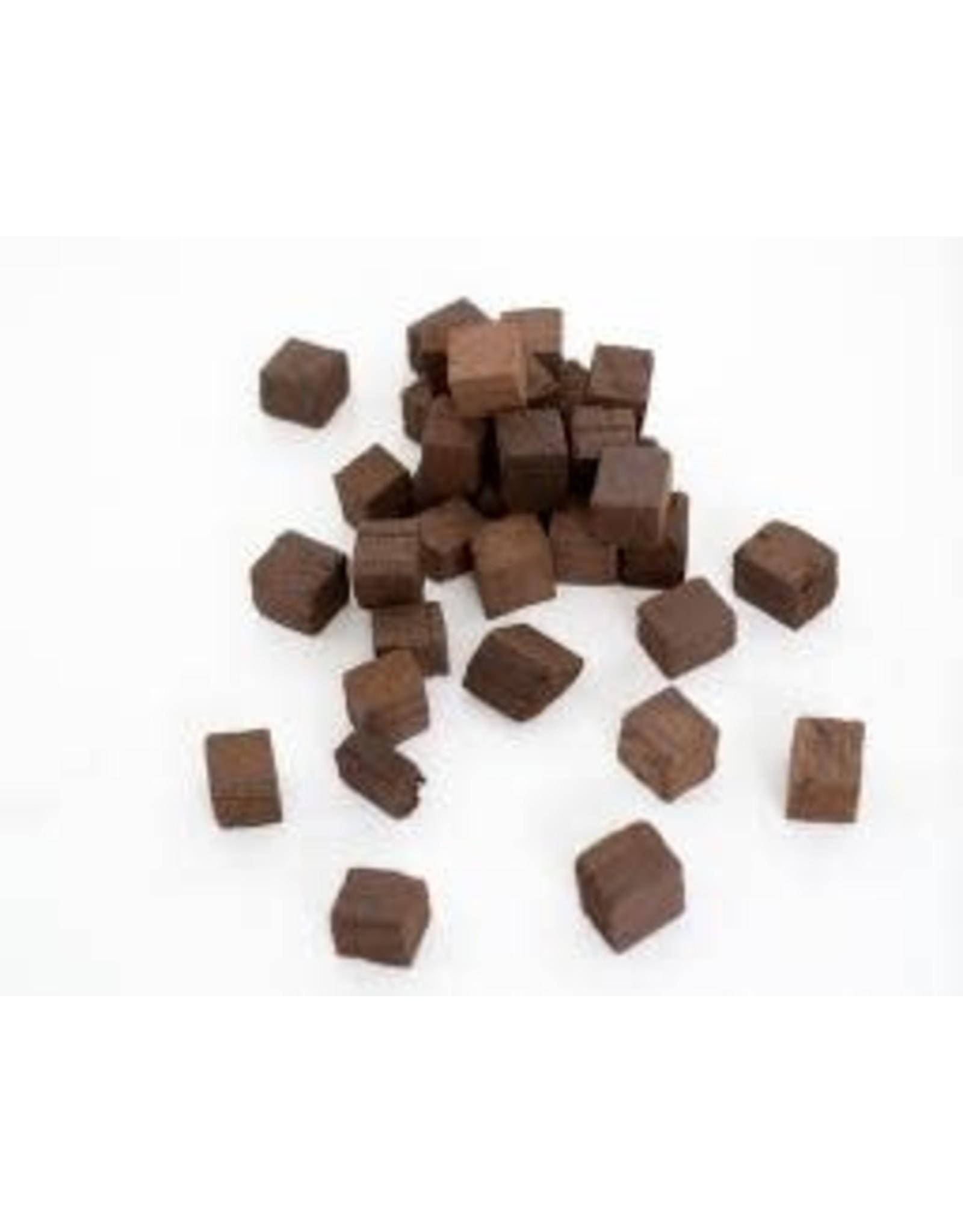 Hungarian Oak Cubes Medium Toast 1lb