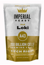 Imperial Yeast Imperial Yeast A43 - Loki Kveik