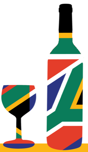 2019 South African Cabernet Sauvignon 6 Gal. Juice (Red)