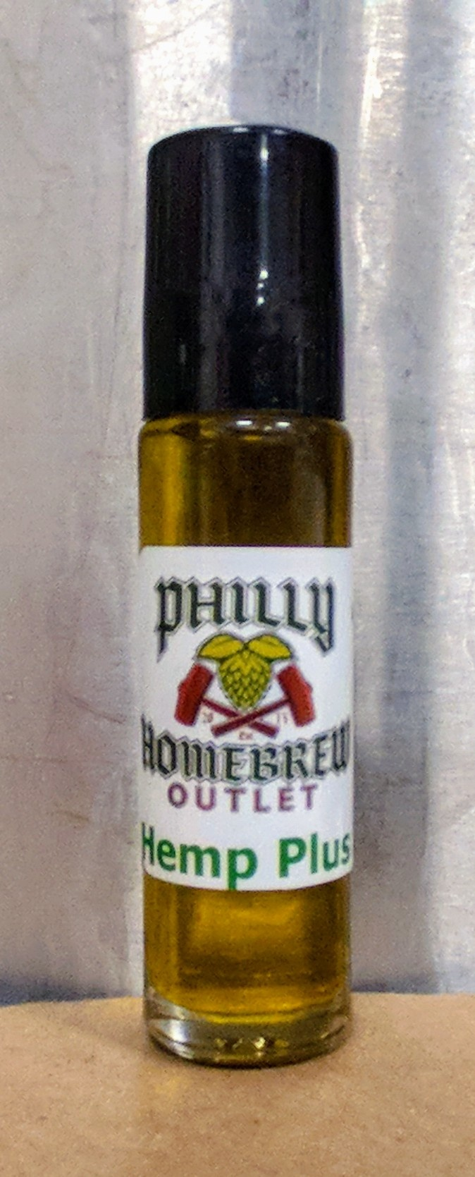 PHO CBD Oil Roll-On 16.67mg/ml