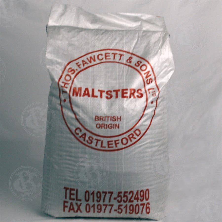 TF&S Crystal Rye Malt - 55 lb