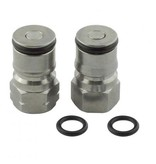 Conversion Plugs For Firestone Product Tanks 15G04-100