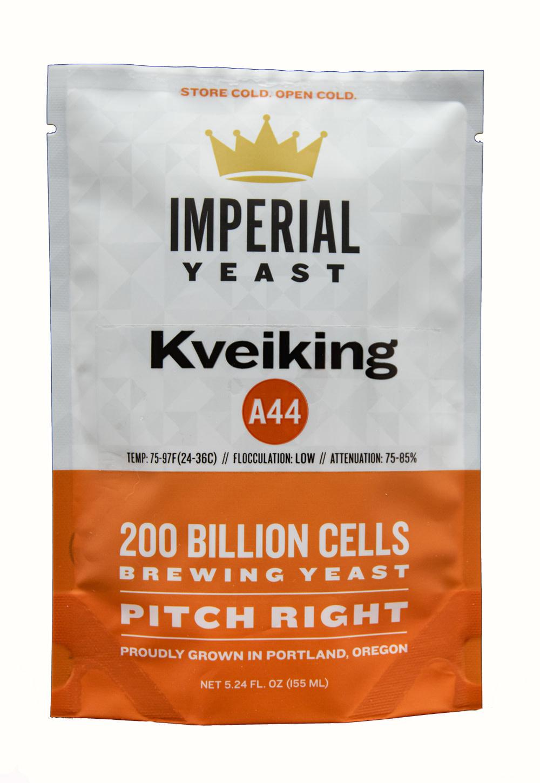Imperial Yeast A44 - Kveiking (Seasonal)