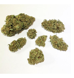 Suver Haze CBD Flower 1/4 oz