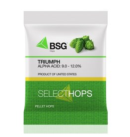Triumph (US) Pellet Hops 1oz