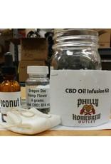 PHO CBD Oil Infusion Kit