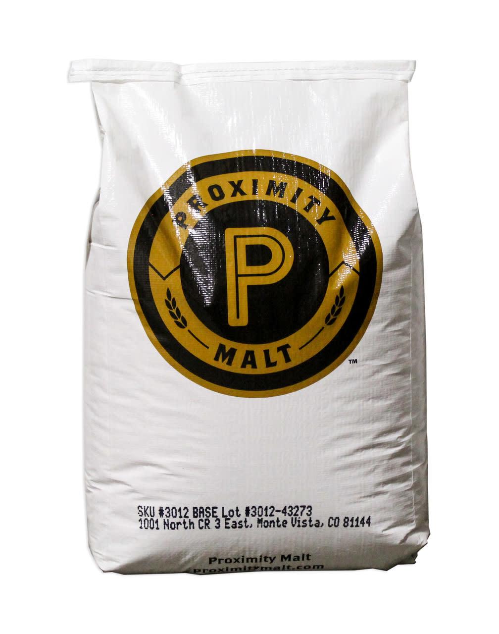 Proximity Pilsner Malt 50lbs