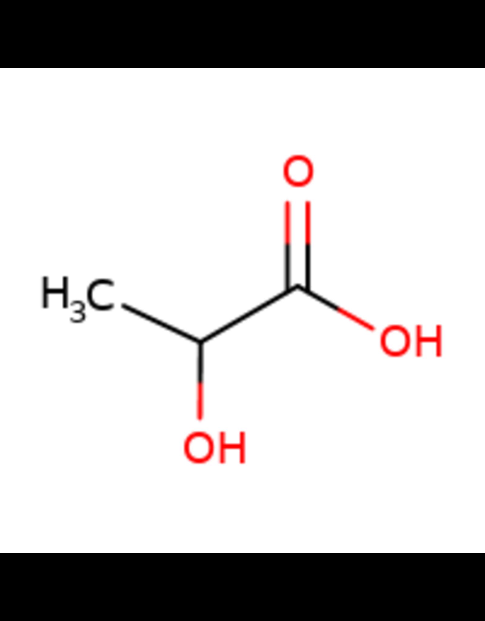 PHO Lactic Acid 88% 8oz