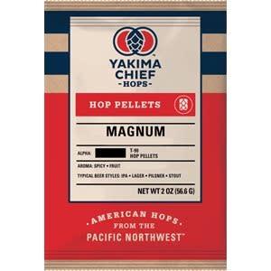 Magnum (GE) Pellet Hops 2oz