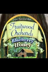 PHO 3lb NJ Blueberry Blossom Honey