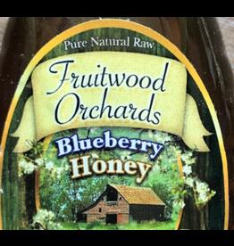 PHO PHO 3lb NJ Blueberry Blossom Honey