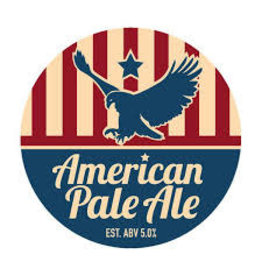 Craft A Brew CAB American Pale Ale Beer Kit