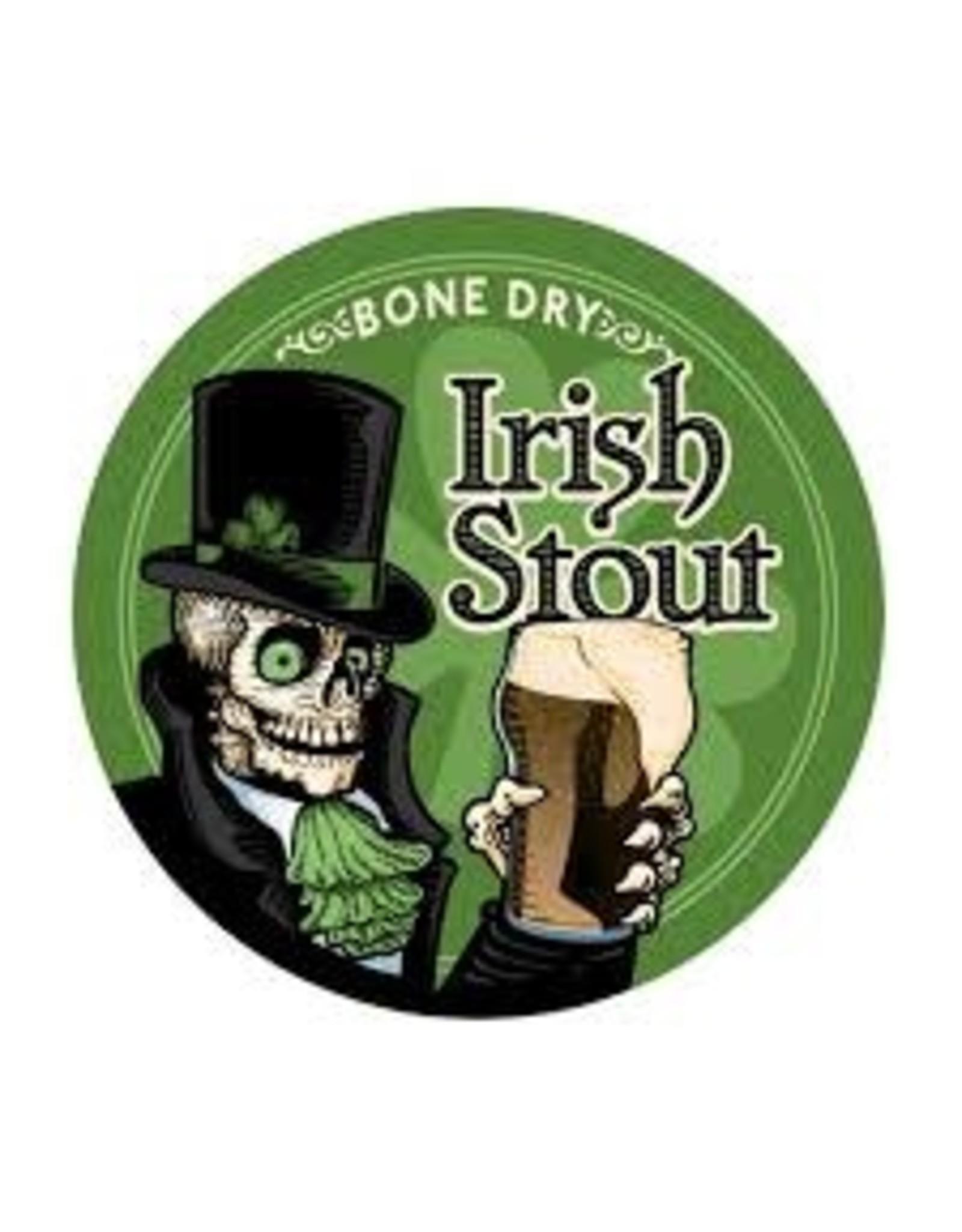 Craft A Brew Bone Dry Irish Stout Beer Kit