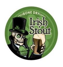Craft A Brew CAB Bone Dry Irish Stout Beer Kit