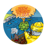 Craft A Brew New England IPA Beer Kit