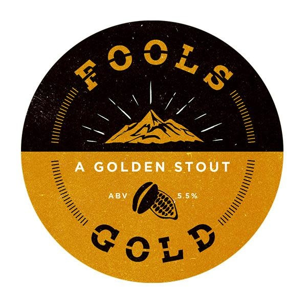 Fools Gold: Golden Stout Beer Kit