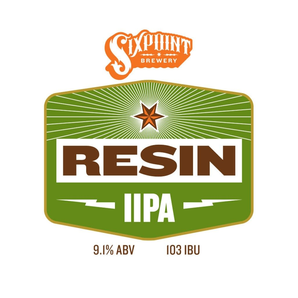 Resin IIPA  Beer Kit