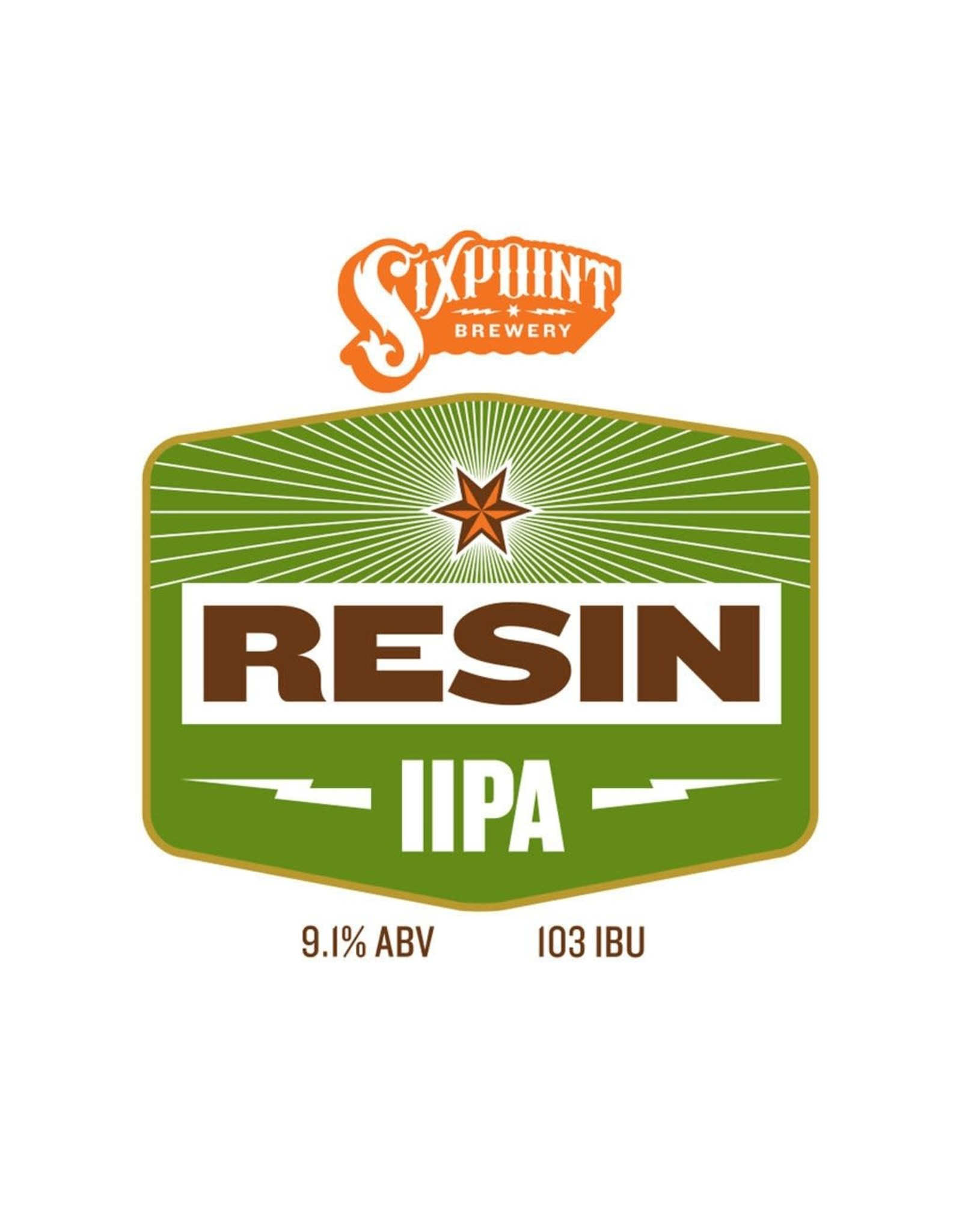 Resin IIPA  Beer Kit
