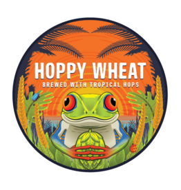 Hoppy Wheat Beer Kit