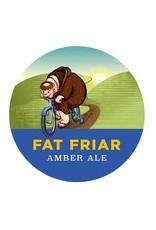 Fat Friar Amber Ale Beer Kit