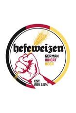 Hefeweizen Beer Kit