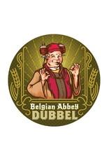 Belgian Abbey Dubbel Beer Kit