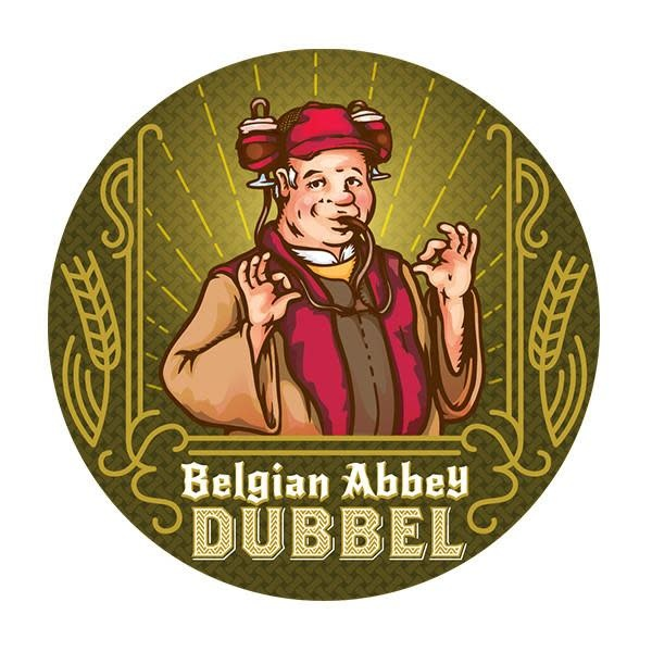 Belgian Abbey Dubbel Beer Kit