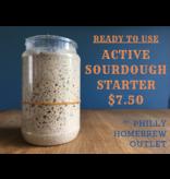 Fresh Sourdough Starter 100g