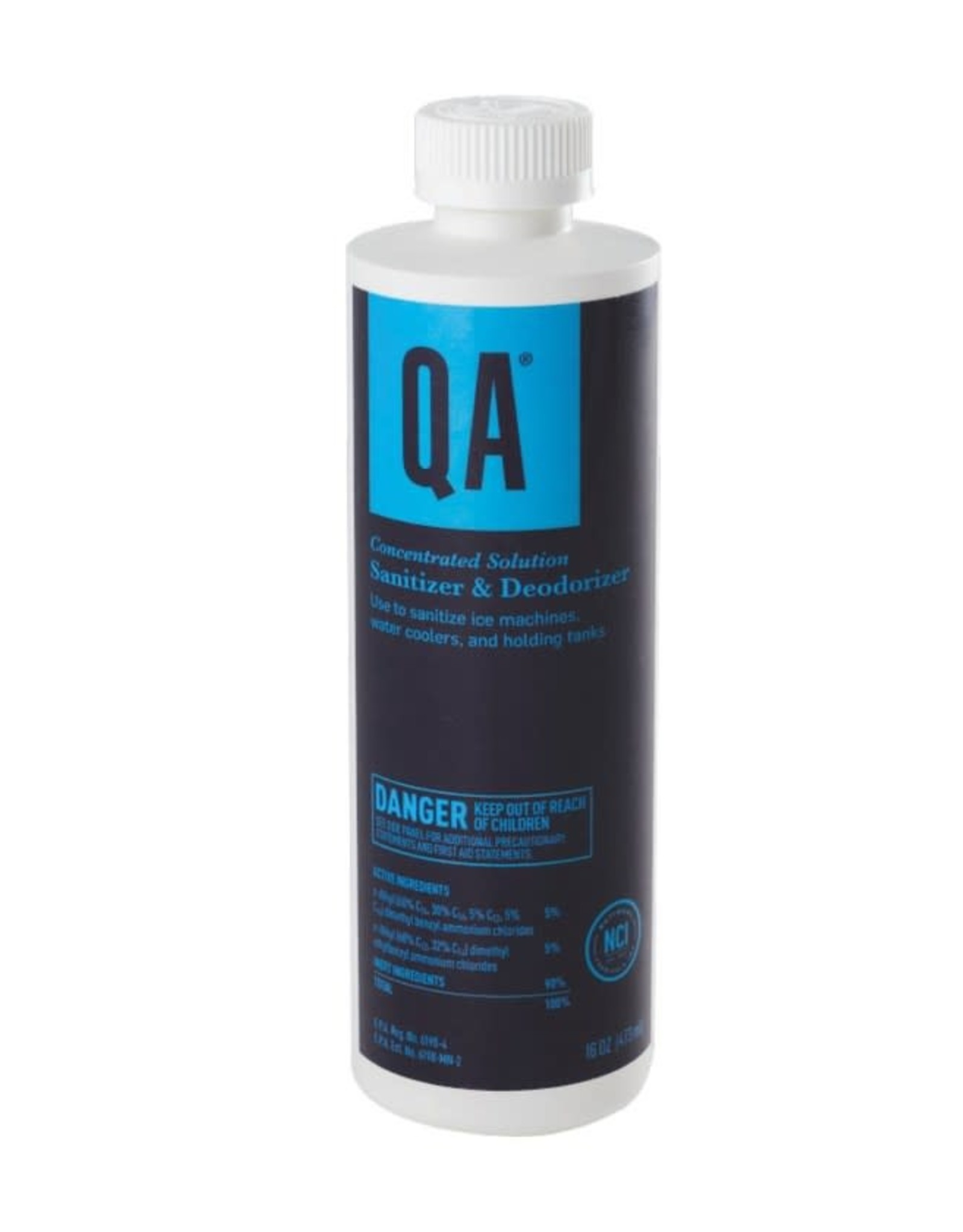 Q.A. Concentrated Solution 32 oz.