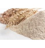 Whole Wheat Bread Flour 2.5lbs - 100% Certified Organic