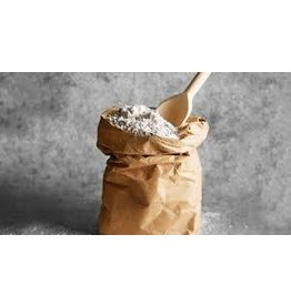 Organic 14% Flour 2.5lbs - 100% Certified