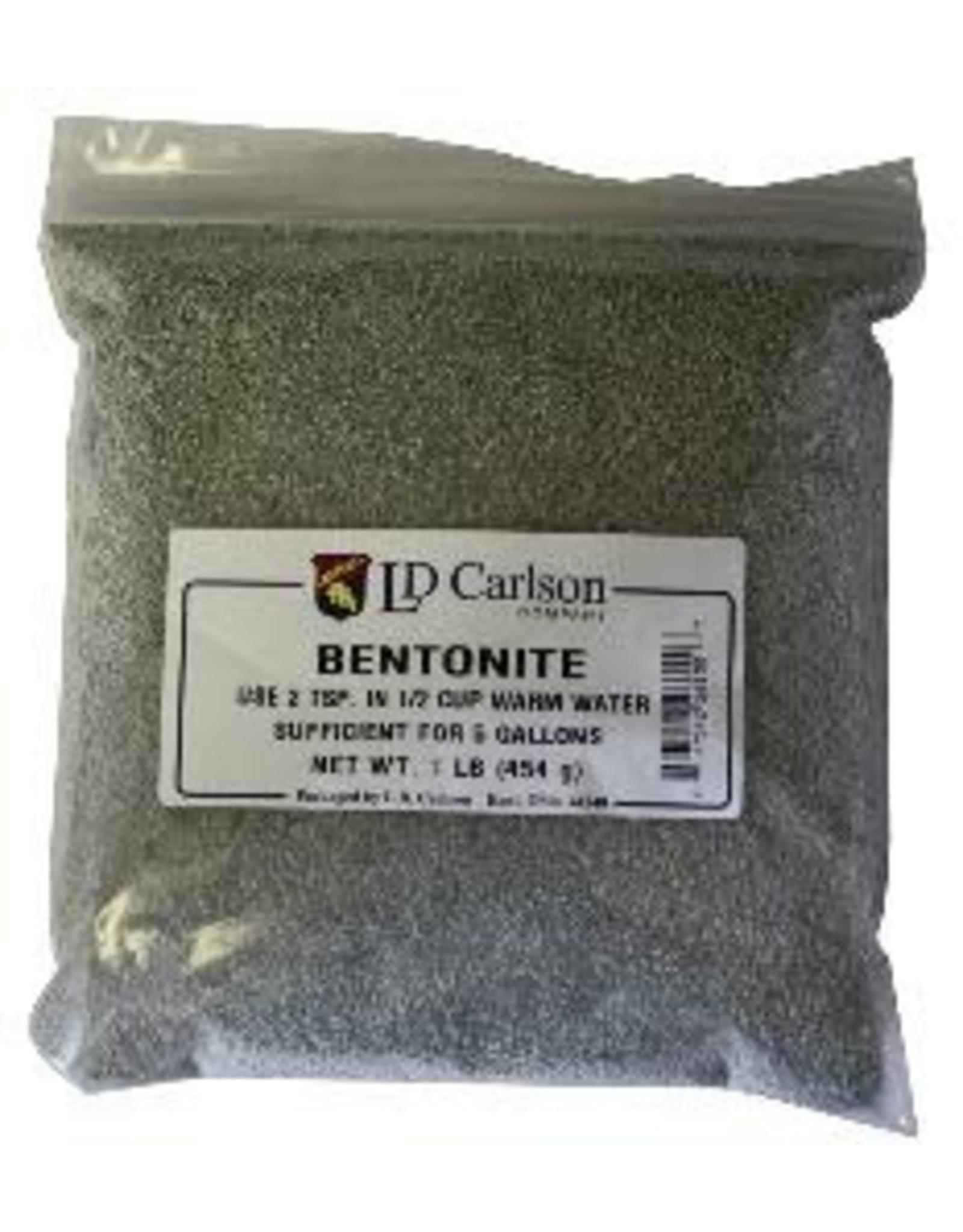Bentonite 16oz