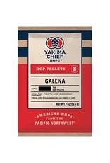 Galena (US) Pellet Hops 2oz