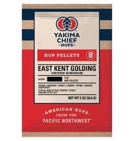 East Kent Golding (UK) Pellet Hops 2oz