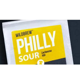 WildBrew™ Philly Sour Dry Yeast 11g