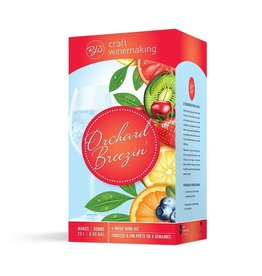 RJS Orchard Breezin' Green Apple Delight