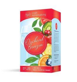 RJS Orchard Breezin' Strawberry Sensation