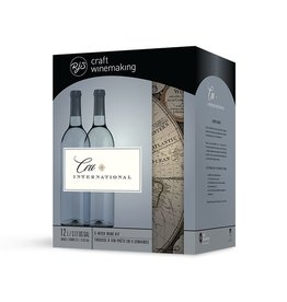 RJS Cru International California Chardonnay